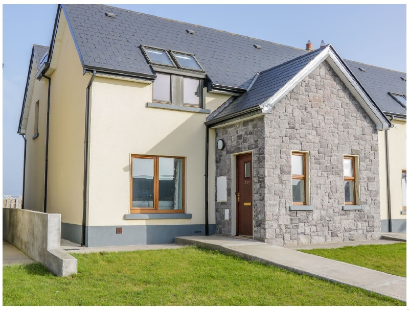 Click here for more about C64 Cahermore Holiday Village