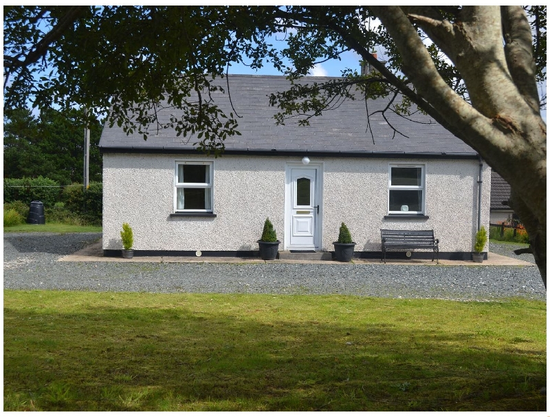 Click here for more about Strand Cottage