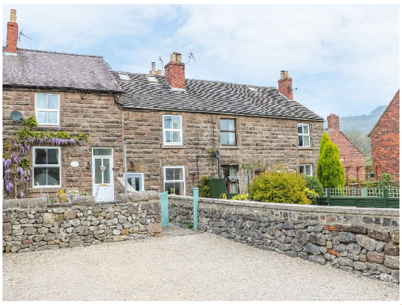 Click here for more about 4 Ecclesbourne Cottages