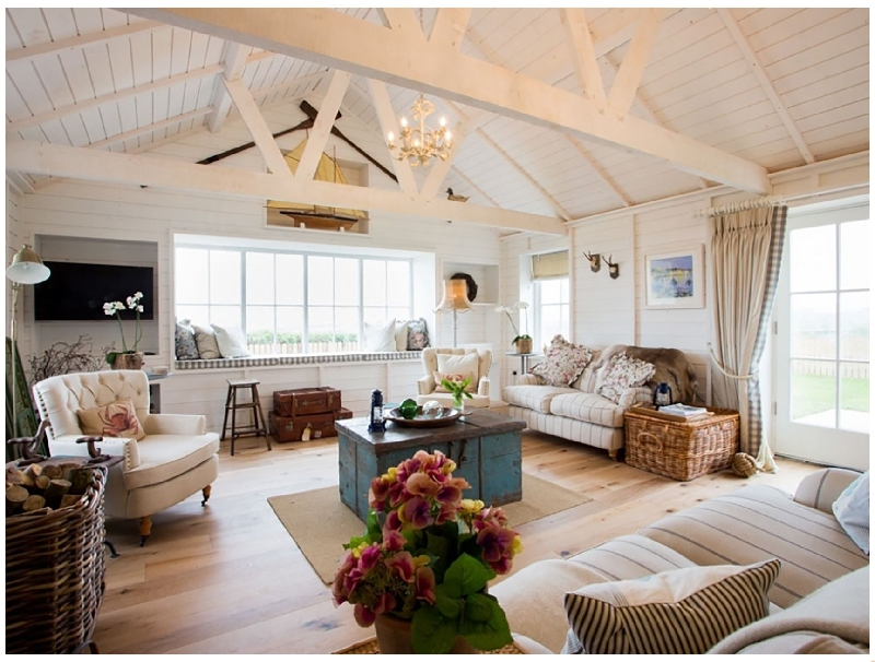 Click here for more about Lligwy Beach Cottage