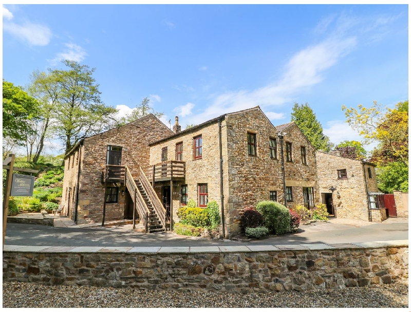 Click here for more about Wolfen Mill