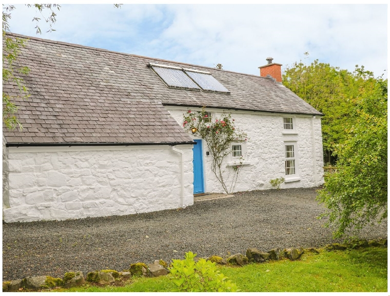 Click here for more about Rosslare Cottage