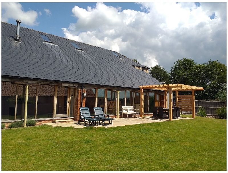 Click here for more about Ranby Hill Barn