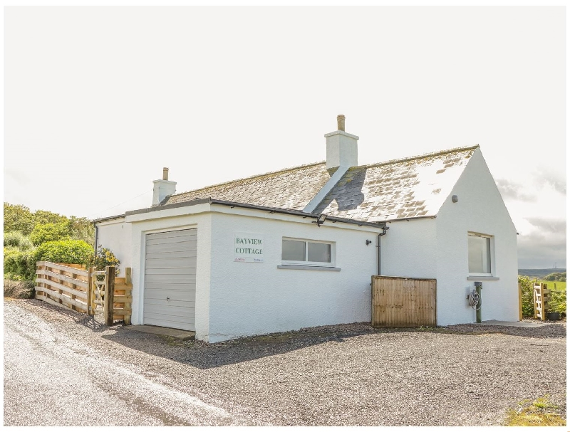 Click here for more about Bayview Cottage