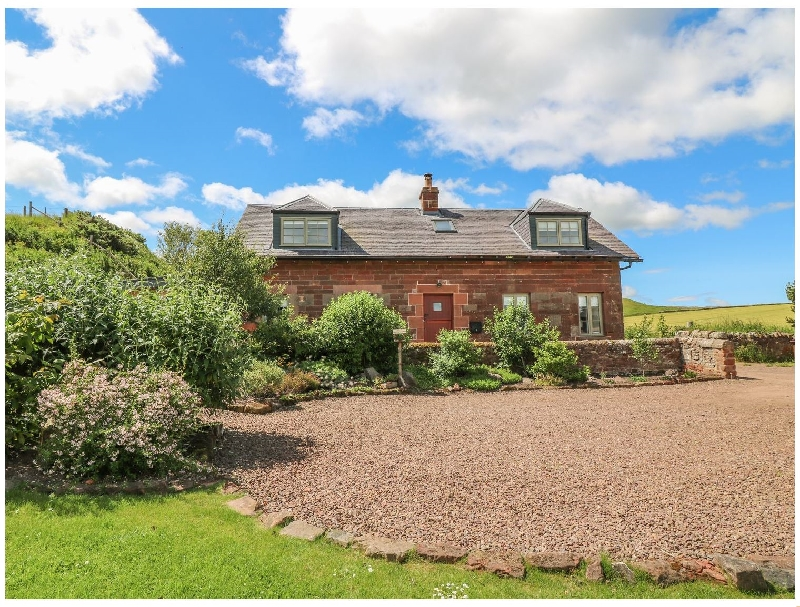 Click here for more about 5 Papple Cottages