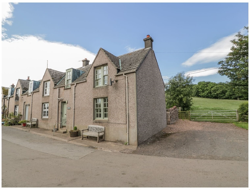 Click here for more about Near Bank Cottage