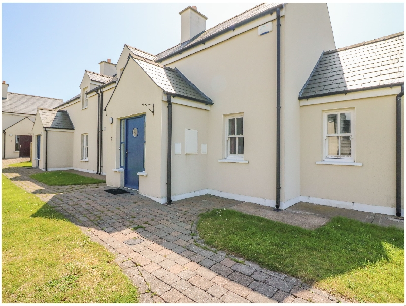 Click here for more about 7 An Seanachai Holiday Homes