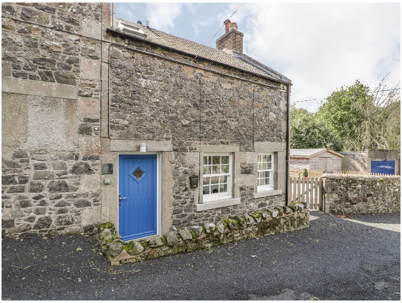 Click here for more about Kirk Cottage