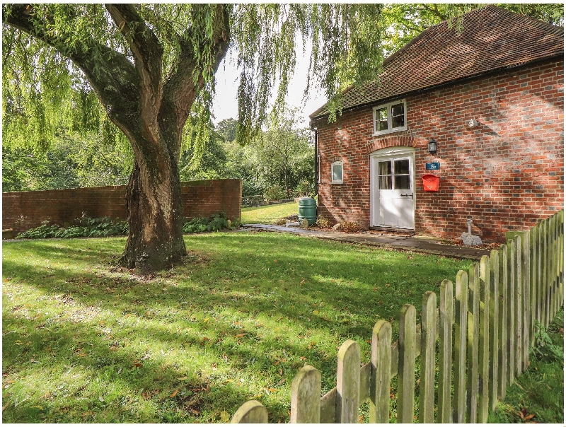 Click here for more about Weir Cottage