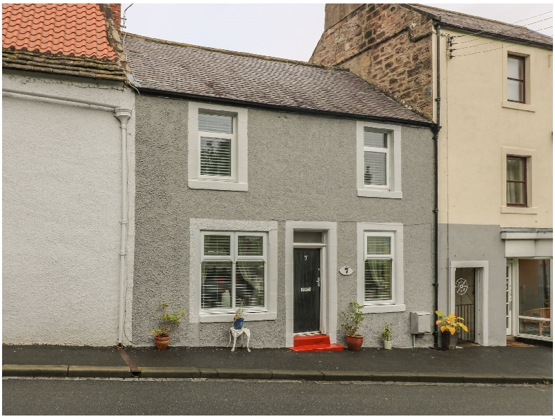 Click here for more about Church Street Cottage