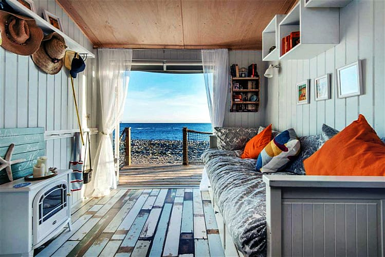 Click here for more about The Little Sea House