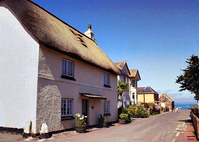 Click here for more about Beach Cottage
