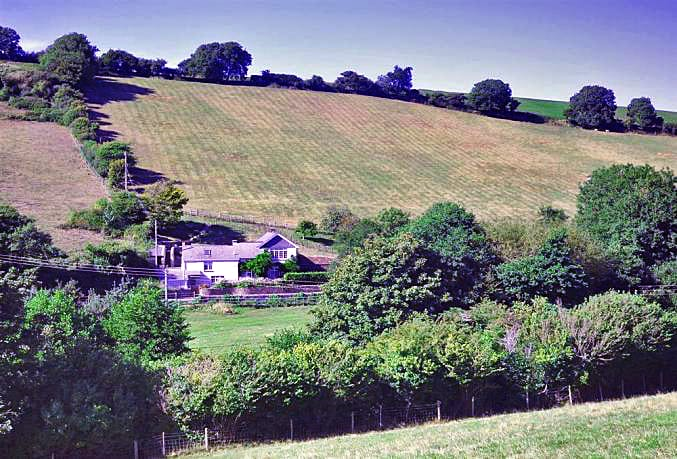Click here for more about Bridge Park Cottage