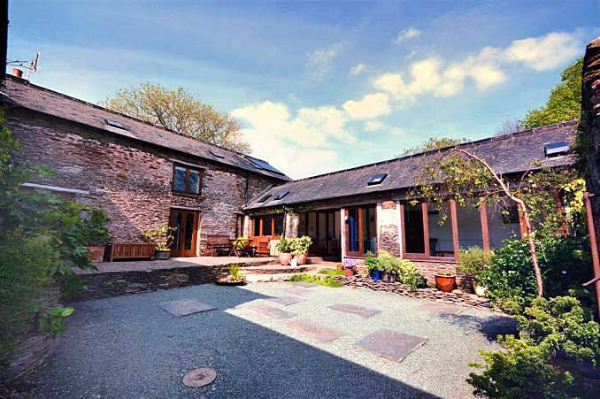 Click here for more about Byre (Slapton)