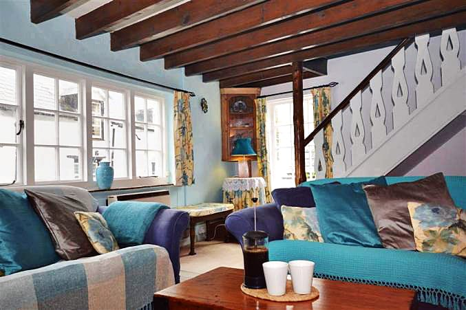 Click here for more about Dene Cottage
