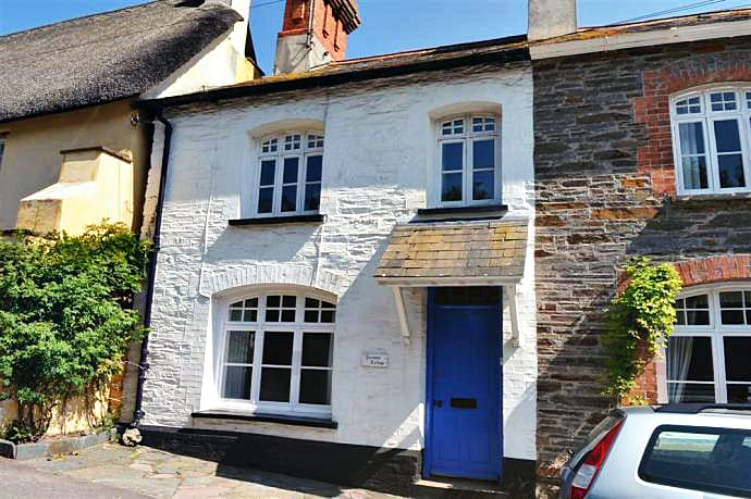 Click here for more about Jasmine Cottage (Thurlestone)