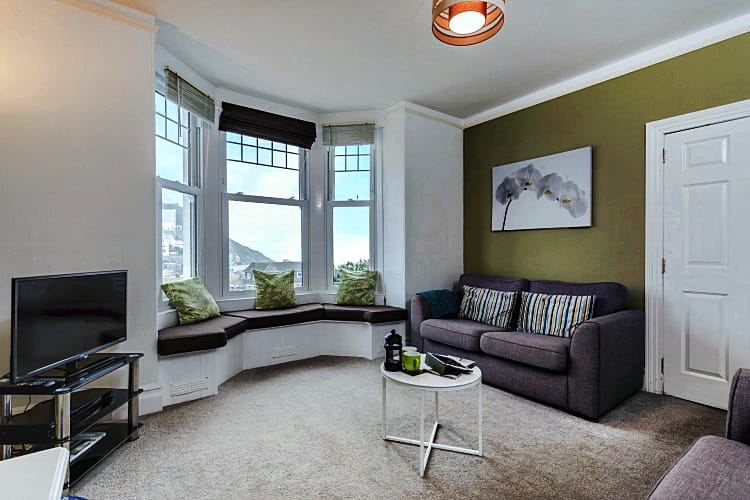Click here for more about Rame Apartment
