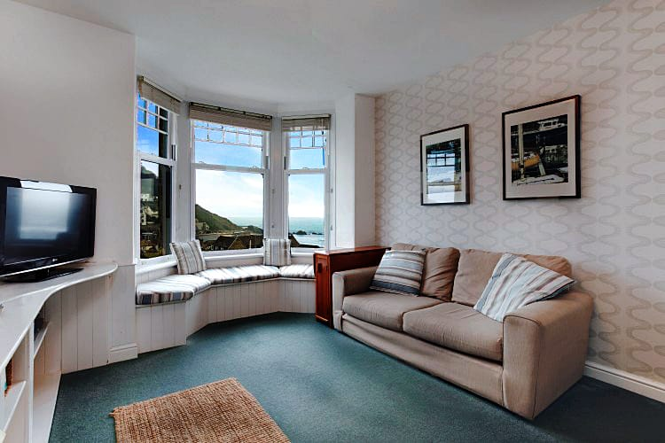 Click here for more about St Georges Apartment