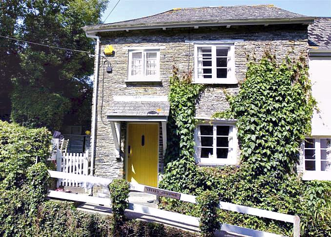 Click here for more about Valley Cottage