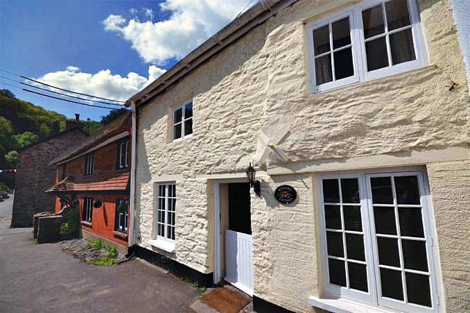 Click here for more about Western Cottage